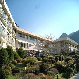 Hotel hakone Powell