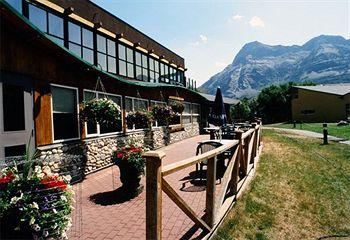 ‪Waterton Lakes Lodge Resort‬