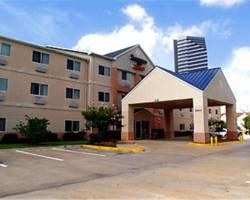 Photo of Fairfield Inn Houston / Westchase
