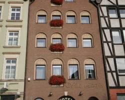 Photo of Hotel Willa Litarion Gdansk