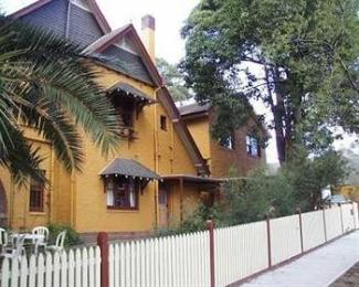 Burwood Bed & Breakfast