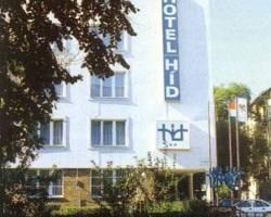 Photo of Hid Hotel Budapest
