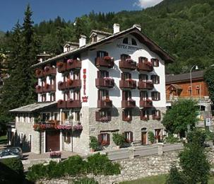 Hotel Berthod