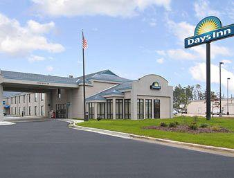 ‪Days Inn Hattiesburg‬