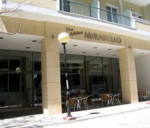 Photo of Mirabello Hotel Athens
