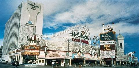 Boardwalk Hotel and Casino