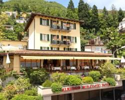 Photo of Hotel Mirafiori Locarno