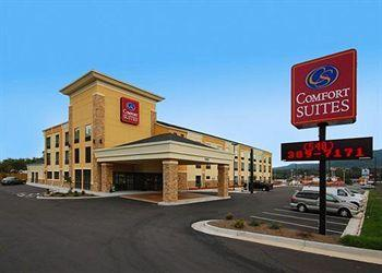 Comfort Suites Salem