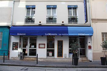 Photo of Le Myosotis Paris