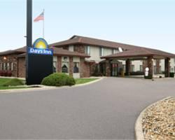 Days Inn Oglesby/Starved Rock