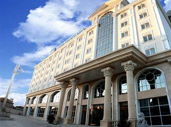 BEST WESTERN PREMIER Royal Phoenix Beijing