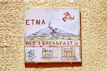 Etna Bed & Breakfast