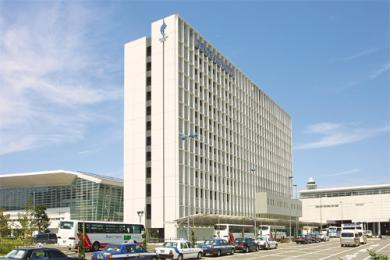 Photo of Centrair Hotel Tokoname