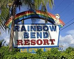 Rainbow Bend Fishing Resort
