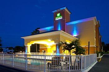 Holiday Inn Express Sanford / Lake Mary Area