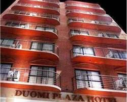 Photo of Duomi Plaza Hotel Buenos Aires