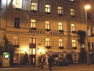 Photo of Hotel Andel Prague