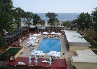 Photo of Central Hotel Mamaia