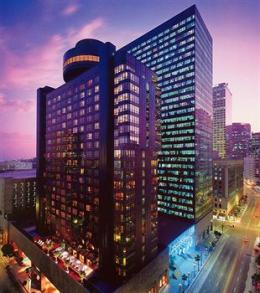 Photo of Sheraton Los Angeles Downtown Hotel