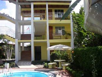 Hotel Arenal Jireh