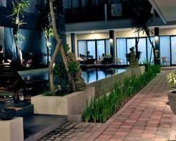 Photo of The Kubu Hotel Kuta