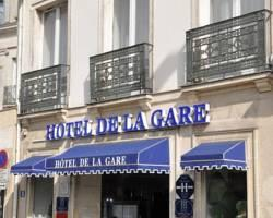 Photo of Hotel de la Gare Nantes