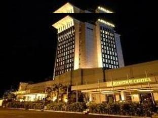 The Aryaduta Hotel & Convention Center Palembang
