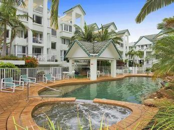The Bay Apartments
