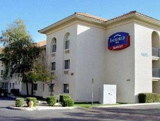 Fairfield Inn Phoenix Mesa
