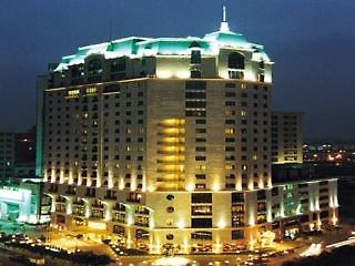 Photo of Grand Noble Hotel Dongguan