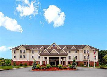 Photo of Comfort Suites Biddeford
