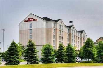 Hilton Garden Inn Toronto / Burlington