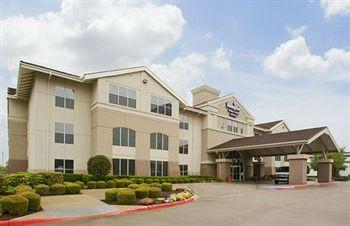 Photo of Homestead Studio Suites - Dallas - Plano
