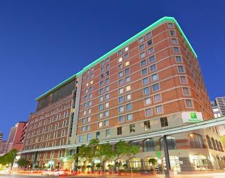 Photo of Holiday Inn Darling Harbour Sydney