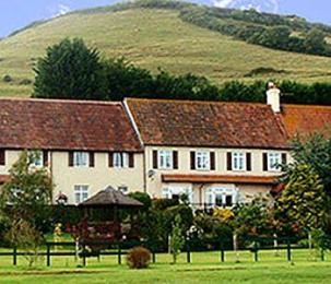 Photo of Battleborough Grange Country Hotel & Restaurant Brent Knoll