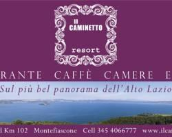 Il Caminetto Resort