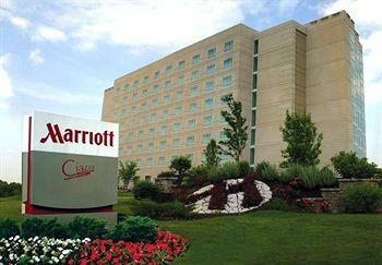 Photo of Marriott Chicago Southwest at Burr Ridge