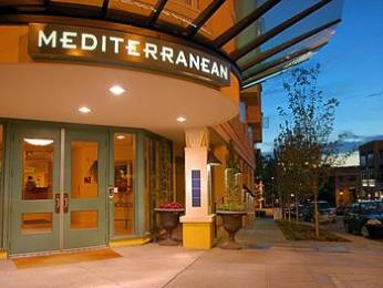 Mediterranean Inn
