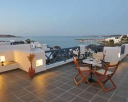 Alexandros Studio Apartments