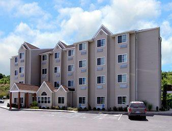 Photo of Microtel Inn & Suites Morgantown
