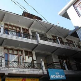 Photo of Hotel New Adarsh Manali