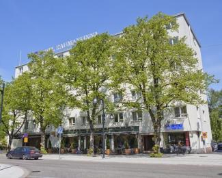 Photo of Best Western Hotel Raumanlinna