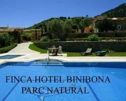 Finca Binibona Parc Natural