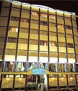 Photo of Best Western Hotel Plaza Pescara