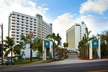 Photo of Guam Reef Hotel Tumon