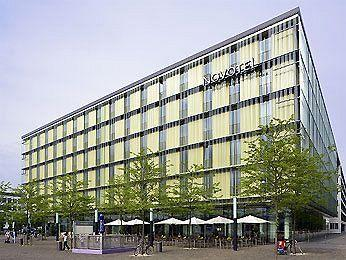 Photo of Novotel Munchen Messe Munich