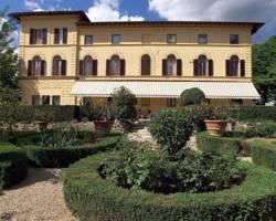 Villa Scacciapensieri