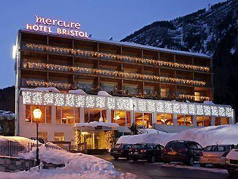 Mercure Bristol Leukerbad