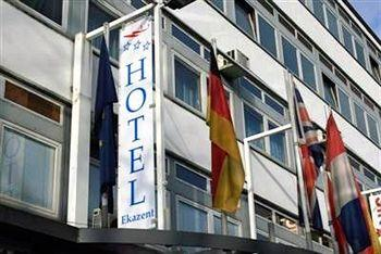 Photo of Hotel Ekazent Vienna