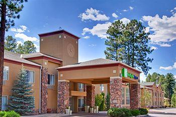 ‪Holiday Inn Express Pinetop‬